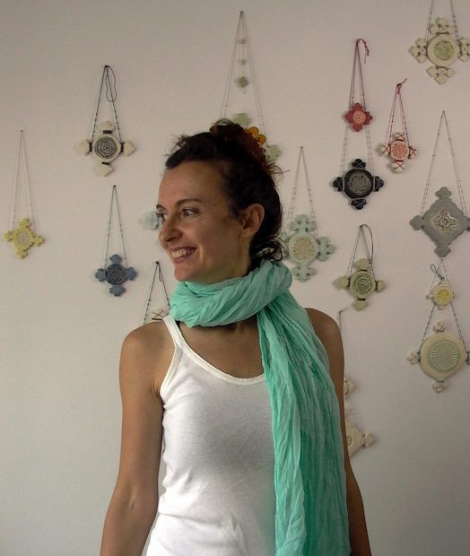 Anne Ronjat